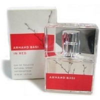 Туалетная вода Armand Basi RED lady mini / 7ml. Интернет-магазин Vseinet.ru Пенза