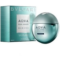 BVLGARI AQUA men 100ml edt. Интернет-магазин Vseinet.ru Пенза
