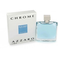 AZZARO CHROME 30ml edt. Интернет-магазин Vseinet.ru Пенза