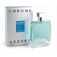 AZZARO CHROME test 100ml. Интернет-магазин Vseinet.ru Пенза
