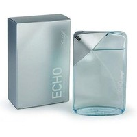 DAVIDOFF ECHO men 100ml edt. Интернет-магазин Vseinet.ru Пенза