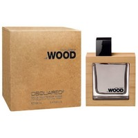 DSQUARED HE WOOD men 100ml edt. Интернет-магазин Vseinet.ru Пенза