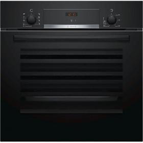 Фото Духовой шкаф электрический Bosch HBF534EB0R, черный. Интернет-магазин Vseinet.ru Пенза