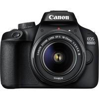 Фотокамера EOS 4000D kit 18-55 III DC. Интернет-магазин Vseinet.ru Пенза