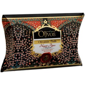 Мыло туалетное Olivos Ottoman Bath Soap Tree Of Life, 25 г микс. Интернет-магазин Vseinet.ru Пенза