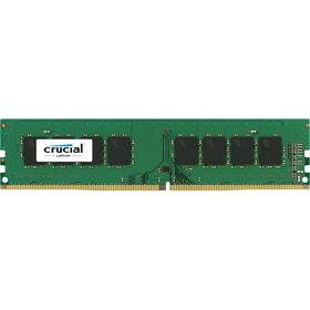 Модуль памяти  Crucial, DDR4, 4Гб, 2400МГц, 17-16-17 (CT4G4WFS824A). Интернет-магазин Vseinet.ru Пенза