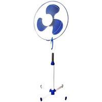Вентилятор LIRA LR 1101 голубой с белым. Интернет-магазин Vseinet.ru Пенза
