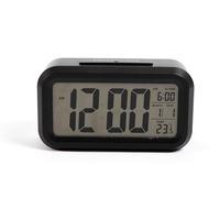 Часы СИГНАЛ (18135) EC-137B электронные, черный. Интернет-магазин Vseinet.ru Пенза