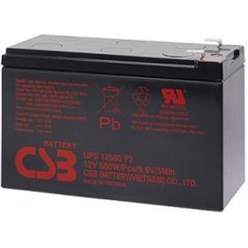 Фото Батарея для ИБП CSB UPS12580 12В 9.4Ач. Интернет-магазин Vseinet.ru Пенза