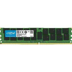Фото Память DDR4 Crucial CT64G4LFQ4266 64Gb DIMM ECC LR PC4-21300 CL19 2666MHz. Интернет-магазин Vseinet.ru Пенза