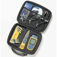 Кабельный тестер Fluke MS2-KIT MicroScanner2 Prof Kit. Интернет-магазин Vseinet.ru Пенза