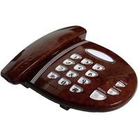 Телефон ВЕКТОР 207/01 коричневый. Интернет-магазин Vseinet.ru Пенза