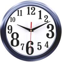Фото Часы настенные классика, круглые 24 см. Интернет-магазин Vseinet.ru Пенза