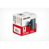 Кронштейн Holder LSS-6001 черный. Интернет-магазин Vseinet.ru Пенза