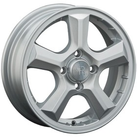 Диск REPLAY LF6 5x14 4x100 ET45 d56,1 S (020982-060154003). Интернет-магазин Vseinet.ru Пенза