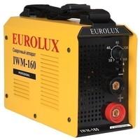 Сварочный аппарат Eurolux IWM160. Интернет-магазин Vseinet.ru Пенза