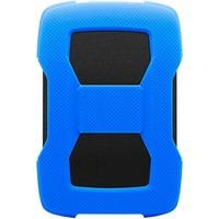 """Жесткий диск A-Data USB 3.0 1Tb AHD330-1TU31-CBL HD330 DashDrive Durable 2.5"""" синий. Интернет-магазин Vseinet.ru Пенза"""