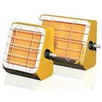Инфракрасный газовый обогреватель Aeroheat ig 3000, желтый. Интернет-магазин Vseinet.ru Пенза