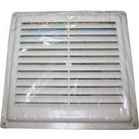 Решетка вентиляционная с сеткой 175*175. Интернет-магазин Vseinet.ru Пенза