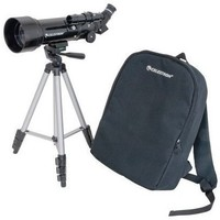 Телескоп-рефрактор Celestron Travel Scope 50 *. Интернет-магазин Vseinet.ru Пенза