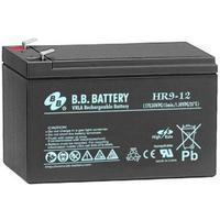 Батарея для ИБП BB HR 9-12 12В 9Ач. Интернет-магазин Vseinet.ru Пенза