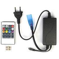 Контроллер для светодиодной RGB ленты SMD5050, 220 В