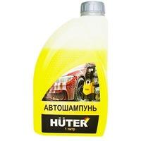 Фото Автошампунь для бесконтактной мойки Huter. Интернет-магазин Vseinet.ru Пенза