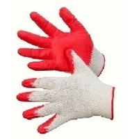 REXANT (09-0220) Х/Б с латексным покрытием (11 класс), красный. Интернет-магазин Vseinet.ru Пенза