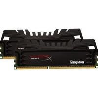 Память DDR3 16384Mb 1600MHz Kingston (KHX16C9T3K2/16X) Kit of 2 RTL. Интернет-магазин Vseinet.ru Пенза