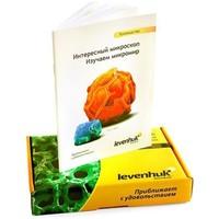 Набор для опытов с микроскопом LEVENHUK K50. Интернет-магазин Vseinet.ru Пенза