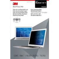 Фото Защитная пленка для ноутбука 3M PFNAP006 (7100011159) 258x145мм - конфиденциальная. Интернет-магазин Vseinet.ru Пенза