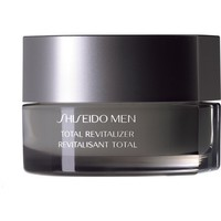 SHISEIDO SHI10068 MEN TOTAL REVITALIZER Гель д/лица снимающ усталость 75мл. Интернет-магазин Vseinet.ru Пенза