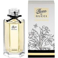 Туалетная вода Gucci BY GUCCI FLORA MANDARINE lady / 100ml / EDT / NEW. Интернет-магазин Vseinet.ru Пенза