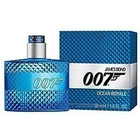 JAMES BOND 007 Ocean Royal men 50ml edt. Интернет-магазин Vseinet.ru Пенза