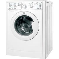 Стиральная машина Indesit IWSC 6105 (CIS) F076772, белая