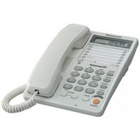 Телефонный аппарат Panasonic KX-TS2362RUW. Интернет-магазин Vseinet.ru Пенза