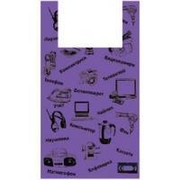 Фото АРТПЛАСТ (МАЙ02753) майка 36+20x56 - Электроника - фиолетовый. Интернет-магазин Vseinet.ru Пенза