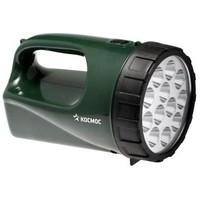 Фонарь-прожектор аккумуляторный светодиодный КОСМОС ACCU9199 LED. Интернет-магазин Vseinet.ru Пенза