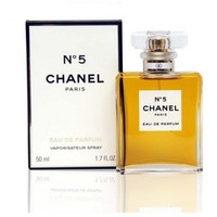 CHANEL №5 50ml edt. Интернет-магазин Vseinet.ru Пенза