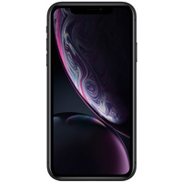 Фото Смартфон Apple iPhone XR, 3072Мб/128Гб, 2 SIM, черный. Интернет-магазин Vseinet.ru Пенза