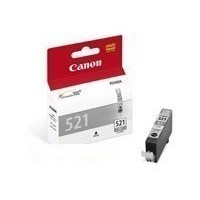 Картридж струйный Canon CLI-521GY 2937B004 серый для PIXMA iP3600/4600/MP540/620/630/980 (9мл). Интернет-магазин Vseinet.ru Пенза