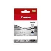 Картридж струйный Canon PGI-520BK 2932B004 черный для PIXMA iP3600/4600/MP540/620/630/980 (19 мл). Интернет-магазин Vseinet.ru Пенза