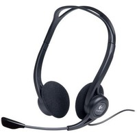 Гарнитура Logitech PC Headset 960. Интернет-магазин Vseinet.ru Пенза