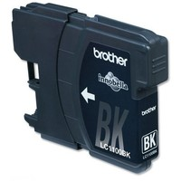 Картридж струйный Brother LC1100BK black для DCP-385C/MFC-990CW/DCP-6690CW (450 стр). Интернет-магазин Vseinet.ru Пенза