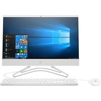 HP 22-c0020ur 4HB50EA Snow White (Intel Core i3-8130U 2.2 GHz/4096Mb/1000Gb/No ODD/Intel HD Graphics/Wi-Fi/21.5/1920x1080/Windows 10 64-bit). Интернет-магазин Vseinet.ru Пенза