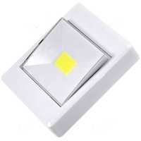 Светильник COB led 3w switch light на липучке