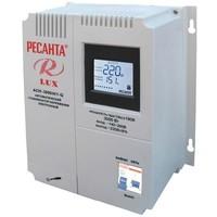 Стабилизатор Ресанта АСН-3000 Н/1-Ц Lux. Интернет-магазин Vseinet.ru Пенза