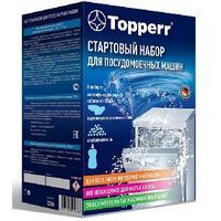 Фото Стартовый набор для посудомоечных машин Topperr 3304. Интернет-магазин Vseinet.ru Пенза