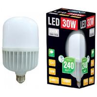 Лампа светодиодная Rev LED T100 E27 30W 6500K дневной свет 32417 1