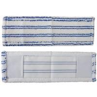 Р047В Сменная часть полотера (бело-синяя). Интернет-магазин Vseinet.ru Пенза